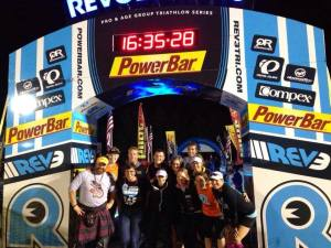 That's a wrap!!!  Rev3 team Rocks!!